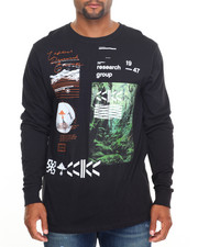 LRG - Documentor L/S T-Shirt