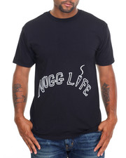 LRG - Hustle Trees by LRG - Nugg Life T-Shirt