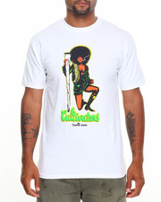 T-Shirts - Hustle Trees by LRG - Cultivators T-Shirt