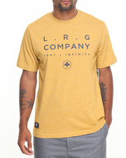 Men - LRG Company T-Shirt