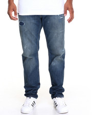 Men - Core True Tappered Denim Jean