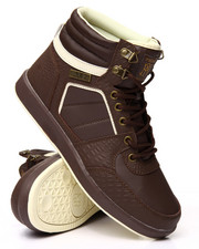 Parish - Bounty High Top Sneaker