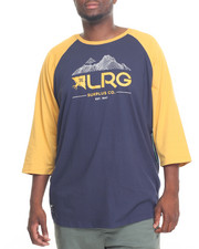 LRG - Surplus CO 3/4 Raglan (B&T)