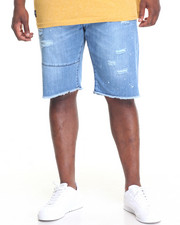 Men - Suden Strike Denim Short (B&T)