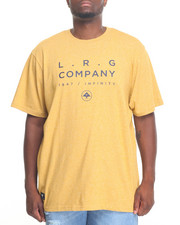 Men - LRG Company T-Shirt (B&T)