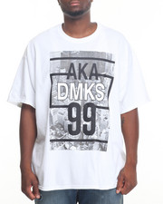 Men - AKA 99 T-Shirt (B&T)