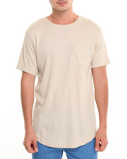 Men - Cody Knitted T-Shirt