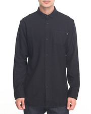 Button-downs - Craig L/S Button-Down