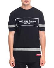 Men - Ballin Since 1989 S/S Tee