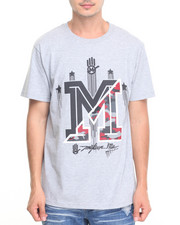 Buyers Picks - M Paint Drip Hand Tee