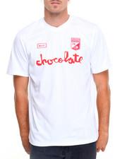 HUF - HUF x Chocolate Torrance FC Soccer Jersey