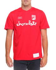 Jerseys - HUF x Chocolate Torrance FC Soccer Jersey