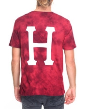 T-Shirts - Classic H Crystal Wash Tee