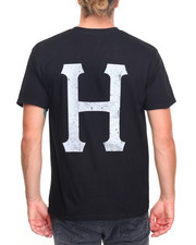 T-Shirts - Concrete Classic H Tee