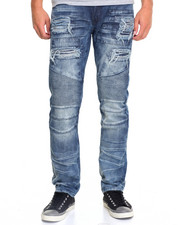 Jeans - Fashion Denim