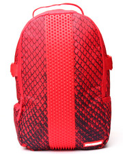 Sprayground - Red Snake Spython Backpack
