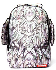 Sprayground - Origami Cash Wings Backpack
