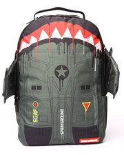 Accessories - B52 Bomber Removable Wing Backpack