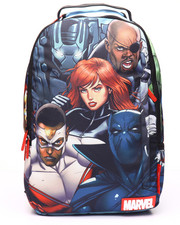 Sprayground - Marvel Mashup 2.0 Backpack