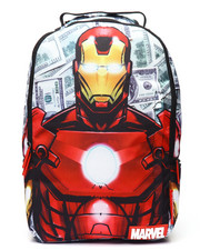 Sprayground - Marvel Iron Money Backpack