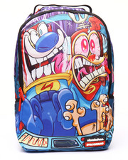 Sprayground - Nickeloden Ren & Stimpy Backpack