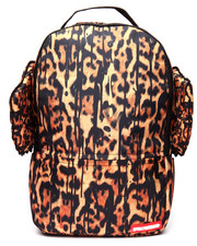 Sprayground - Leopard Removable Wings Backpack