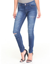 Basic Essentials - Kenai Skinny Jean