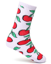 HUF - Pop It Crew Socks