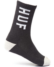 HUF - Performance Crew Socks