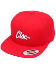 CLSC - Script Snapback Cap