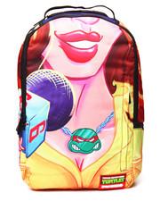 Boys - TMNT April O'Neil Backpack