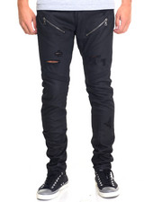 Buyers Picks - Waxed Panel Jean