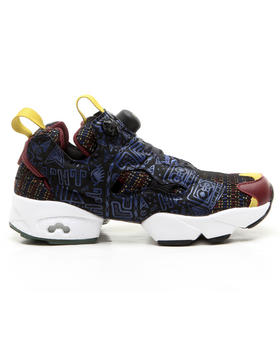 Women - INSTAPUMP FURY MOTHERLAND SNEAKERS