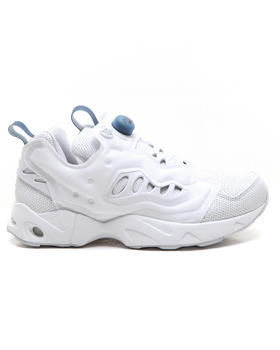 Shoes - INSTAPUMP FURY ROAD PL-WHITE