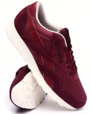 Footwear - Classic Nylon J