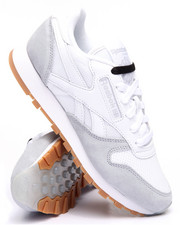 Reebok - CLASSIC LEATHER PERFECT SPLIT SNEAKERS