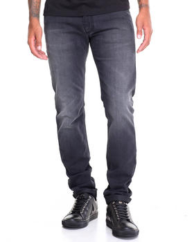 Denim - Faded Black Jean
