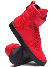 Radii Footwear - Vertex High Top Sneaker - Croc