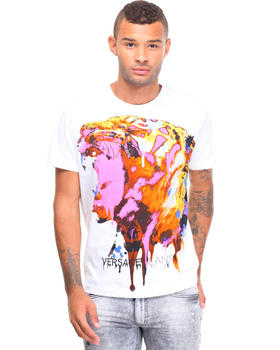 Shirts - Paint Drip Tiger Tee