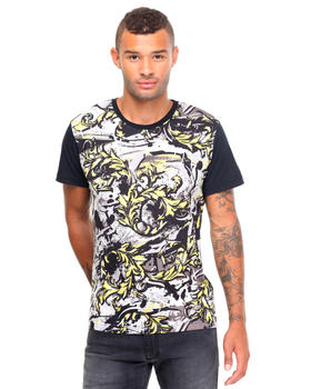 Shirts - Graffitti Filligree Tee