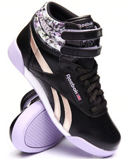 Footwear - FREESTYLE HI GIRL SQUAD SNEAKERS (3.5-7)