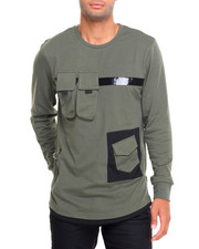 Buyers Picks - Utilitarian L/S Tee