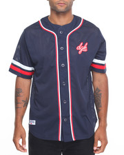 Jerseys - From Nothing Custom Baseball Jersey