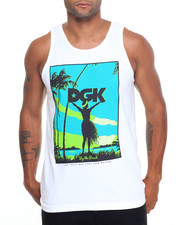 Tanks - By The Beach Tank