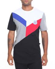 T-Shirts - Monson S/S Tee