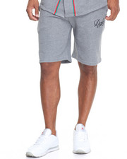DGK - Perseverance Fleece Shorts