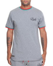 Shirts - Perseverance Custom Knit Tee
