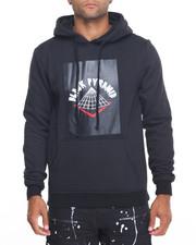 Men - Drip Logo Pullover Hoodie