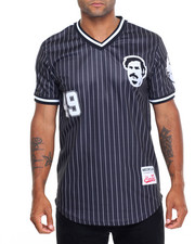 Jerseys - Escobar Baseball Jersey