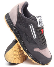 Reebok - C L LEATHER S M